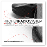 Kitchen Radio System - S/T